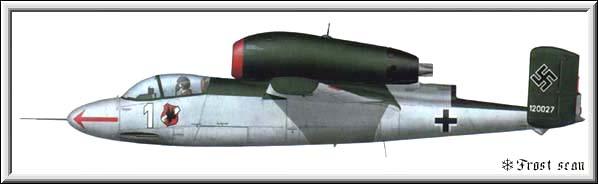 He 162 Salamander 1/32 Schmitt_rudolf_profil