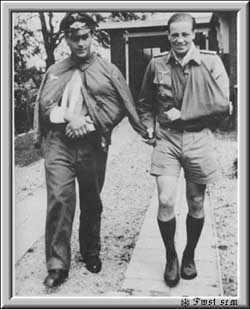 abwehrkampf in den abruzzen 1944